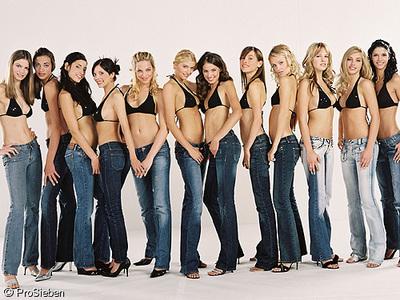 thin thinspo thinspiration healthspo group bikini jeans.jpg