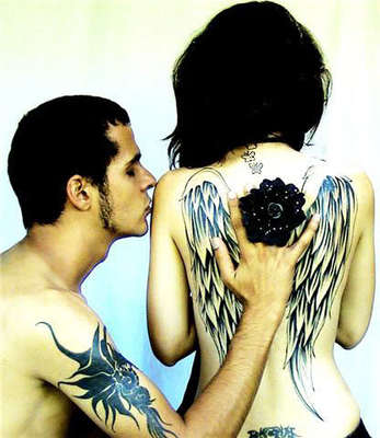 coupletattoo